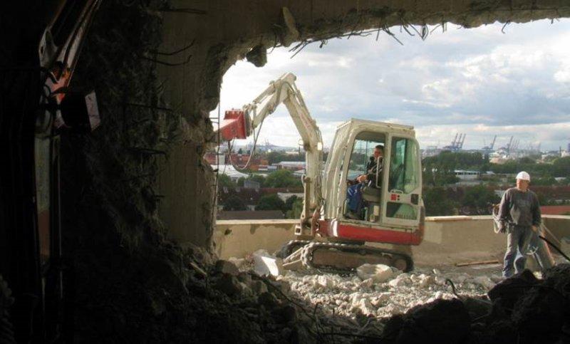 Bauwerksuntersuchung | Ingenieurbüro IBBI