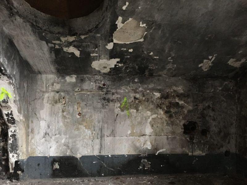 Gutachten Brandschaden Alte Holsten Brauerei