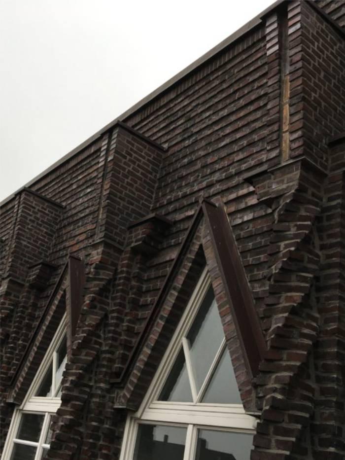 Untersuchung Zigarettenfabrik Hamburg-Wandsbek